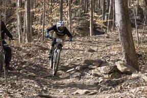 Photo of Dan MAXWELL at Windrock, TN