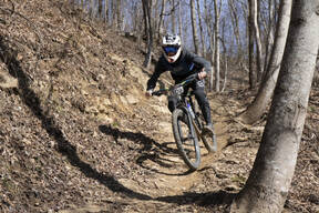 Photo of Kellan GOTT at Windrock, TN