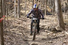 Photo of Owen KLIMER at Windrock