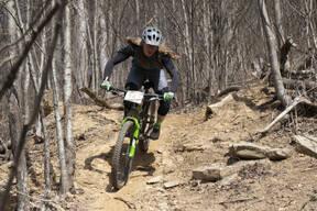 Photo of Wyatt MYERS at Windrock