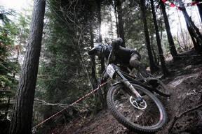 Photo of Keith SHORT at Tavi Woodlands