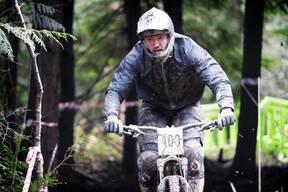 Photo of Byron JACKSON at Tavi Woodlands