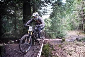 Photo of Justin GIBBS at Tavi Woodlands