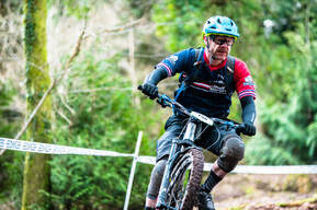 Photo of Andrew MADDISON at Forest of Dean