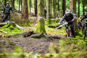 Photo of Dan FARRER at Forest of Dean