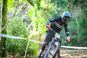 Photo of Ben LLEWELLYN at FoD