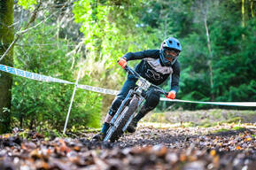 Photo of Tom DUNN (elt) at Forest of Dean