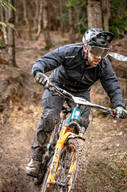 Photo of Nick BALL (mas) at Forest of Dean