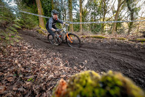 Photo of Joel EDWARDS (2) at Forest of Dean