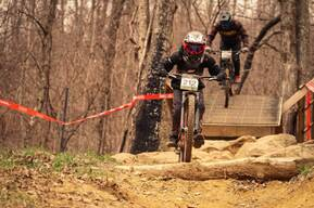 Photo of Brody MCDERMOTT at Windrock