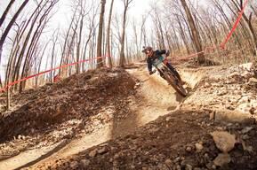 Photo of Chris KRING at Windrock