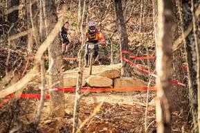 Photo of Evan BOLEWARE at Windrock