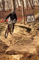 Photo of Evan MEDCALF at Windrock