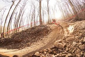 Photo of Daniel MCMASTER at Windrock