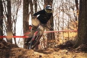 Photo of Todd ERICKSON at Windrock