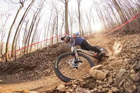 Photo of Michael DAVIS at Windrock