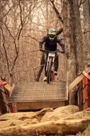 Photo of Jesse BORROR at Windrock