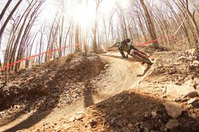 Photo of Andrew DRISCOLL at Windrock