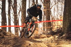 Photo of Justin GOODEY at Windrock