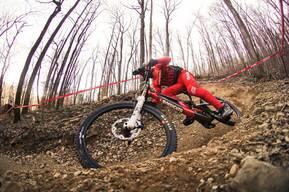 Photo of Luca SHAW at Windrock