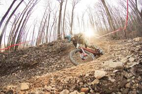 Photo of Zachary SEDIVY at Windrock
