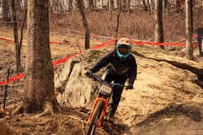 Photo of Logan TIGER at Windrock