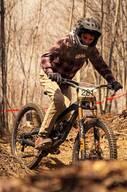 Photo of Alden SINGER at Windrock