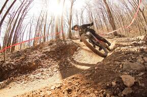 Photo of Ben BRYANT at Windrock