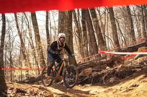 Photo of Jacob TOBIN at Windrock