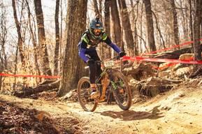 Photo of Alex PETTY at Windrock