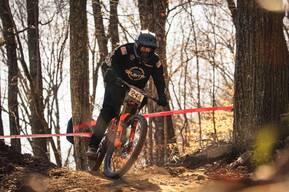 Photo of Ramerom KOBLINGER at Windrock