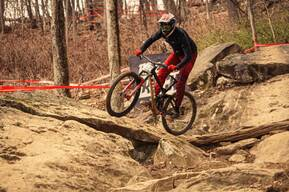 Photo of Jason BLODGETT at Windrock