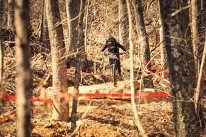 Photo of Christian (Moose) GROVE at Windrock