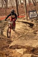 Photo of Seth PRITCHARD at Windrock