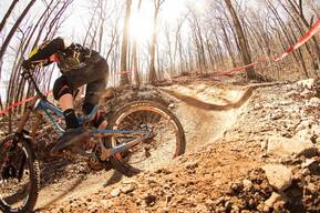 Photo of Owen GIESE at Windrock