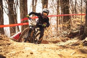 Photo of Finnegan MCDERMOTT at Windrock