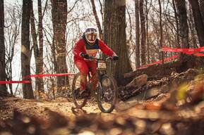 Photo of Doug TATE at Windrock