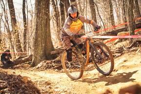 Photo of Austin JOHNSTON at Windrock