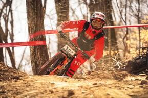 Photo of Dean LINDSEY at Windrock