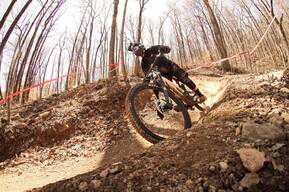 Photo of Benjamin LONG at Windrock