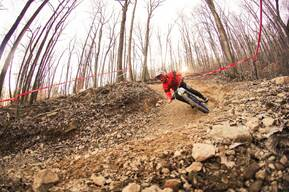 Photo of Owen WITCHER at Windrock