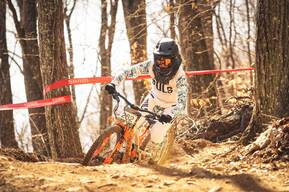 Photo of Ethan WHITTAKER at Windrock