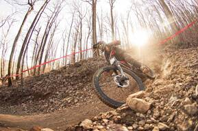 Photo of Harrison ORY at Windrock