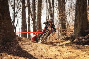 Photo of Fred LARIVIERE at Windrock