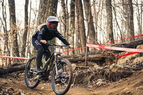 Photo of Dylan CONTE at Windrock