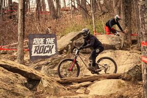 Photo of Micah VAN HORN at Windrock