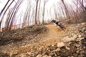 Photo of Chris CANFIELD at Windrock