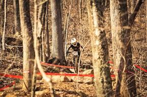 Photo of Wyatt FERGUSON at Windrock