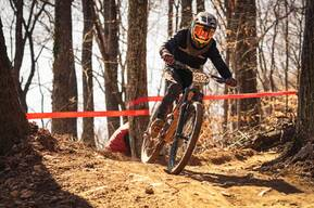 Photo of Charlie NAPIER at Windrock