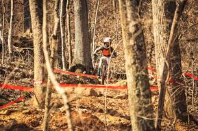 Photo of Brayden BUTLER at Windrock